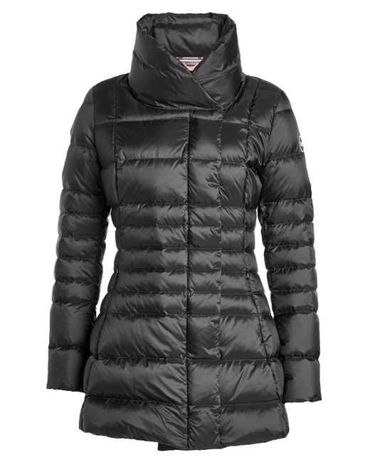 Colmar | Black Quilted Down Jacket | Lyst