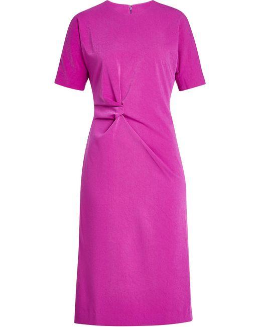 Rejina Pyo - Pink Knot Dress - Lyst