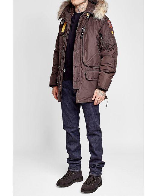 parajumpers kodiak coat