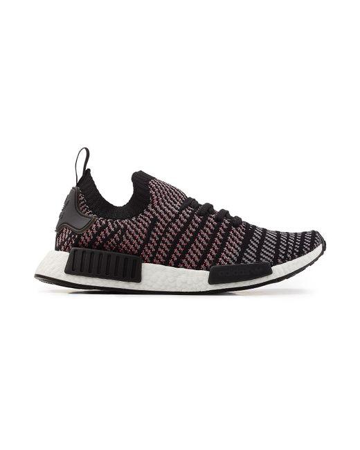 1c6f66bc5a1140 ... Adidas Originals - Multicolor Nmd R1 Stlt Primeknit Sneakers for Men -  Lyst ...