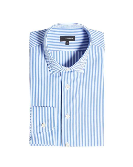 Baldessarini | Multicolor Cotton Shirt for Men | Lyst