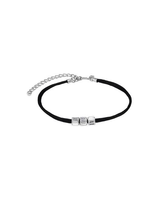Kenneth Jay Lane - Metallic Embellished Choker Necklace - Lyst