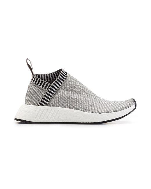 Lyst Baskets NMD CS2 Sock Adidas Originals