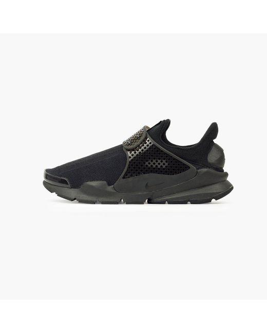 Nike - Black Sock Dart for Men - Lyst