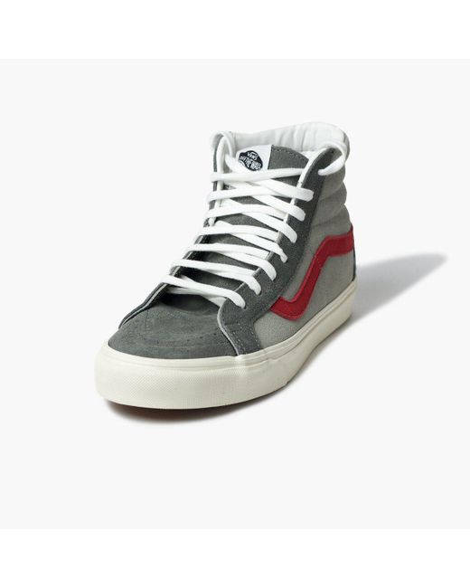 8a69fe4d51bbfc ... Vans - Multicolor Sk8-hi Reissue Vintage Suede for Men - Lyst