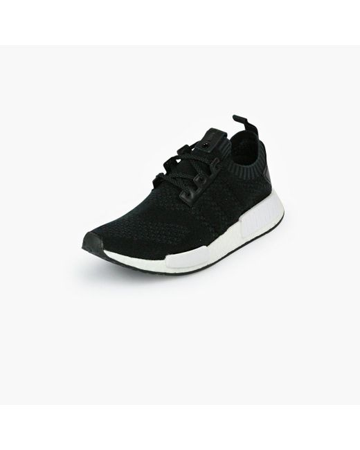 online retailer f0ed0 7ca4d ... Adidas Originals - Black Nmd R2 A Ma Maniere X Invincible for Men - Lyst  ...