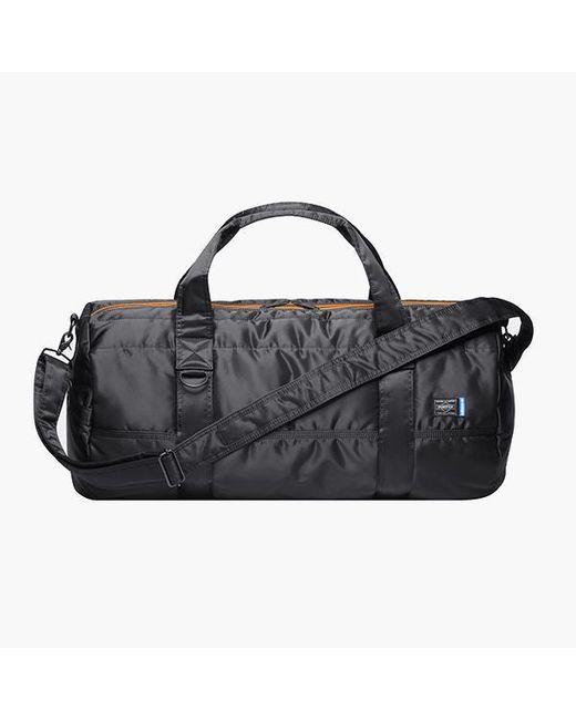 5796355e0a09 Adidas Originals - Black Adidas Originals By Porter 2way Boston Bag for Men  - Lyst ...