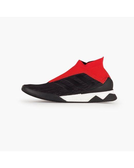 buy online 8d364 d3949 Adidas Originals - Predator Tango 18+ Tr for Men - Lyst ...