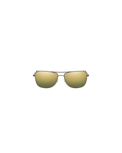 38e50ca9396 Ray-Ban - Multicolor Rb3543 for Men - Lyst ...