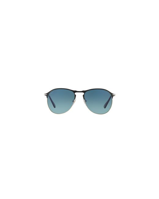 Persol - Blue Po7649s Only At Sunglass Hut for Men - Lyst