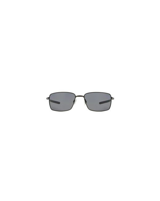 Oakley - Gray Oo4075 Square Wire for Men - Lyst