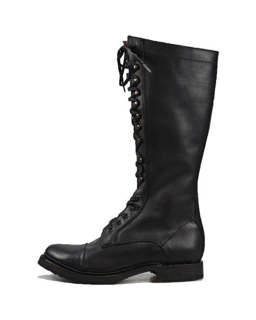 Sutro | Kirkham Women's Boot Black | Lyst
