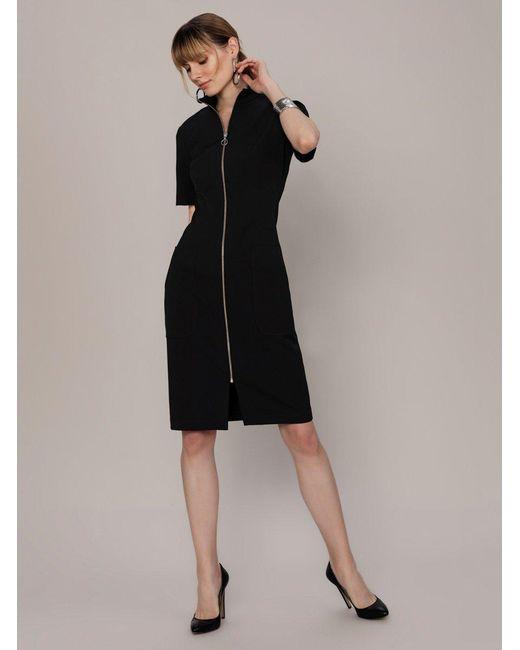 Roman - Black K1911031 Dress - Lyst