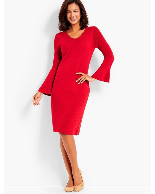 Talbots red dress : Promo code for busch
