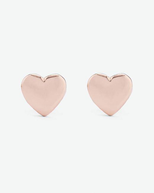 Ted Baker | Multicolor Heart Stud Earrings | Lyst
