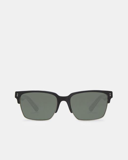 Ted Baker | Black Printed Arm Sunglasses for Men | Lyst