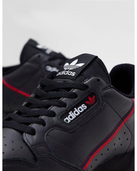 adidas Originals Suede Zx 700 in Black for Men Lyst