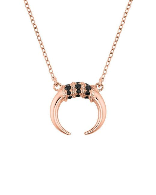Anna Beck - Multicolor Horn Necklace - Lyst