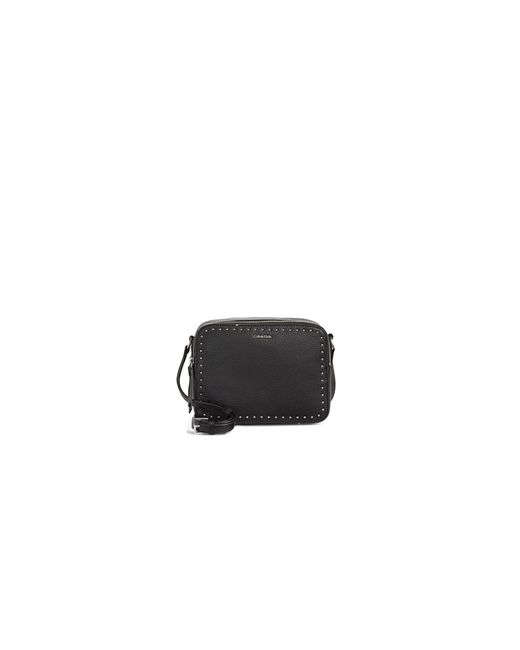 Calvin Klein | Black Crossbody Camera Bag | Lyst
