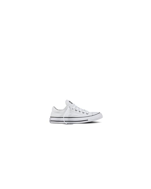 Converse | White Chuck Taylor All Star Madison Canvas Sneakers | Lyst