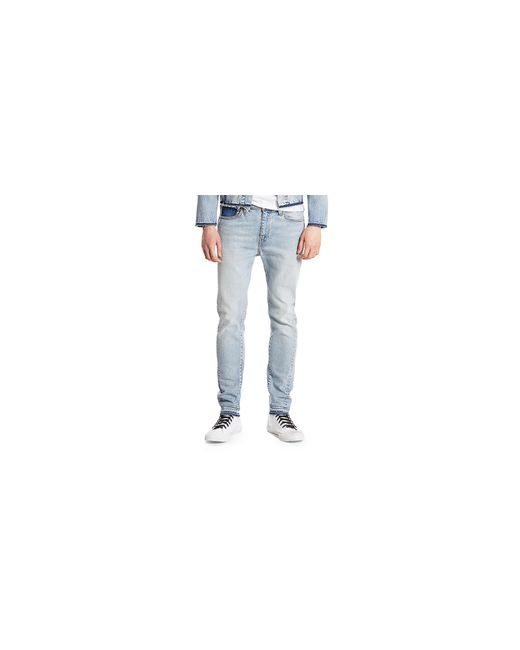 Levi's | Blue 510 Skinny-fit Altered Jeans for Men | Lyst