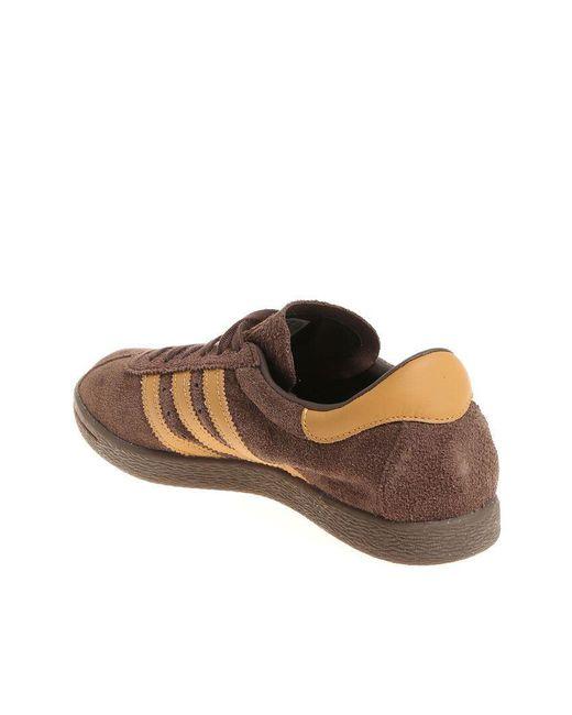 ... Adidas Originals - Brown Tobacco Sneakers for Men - Lyst ... 277d3aa498c9