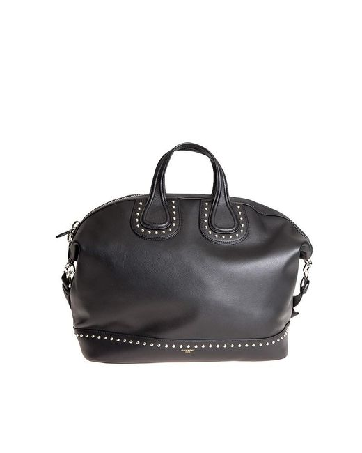 879679f355 Givenchy - Black Nightingale Bag for Men - Lyst ...