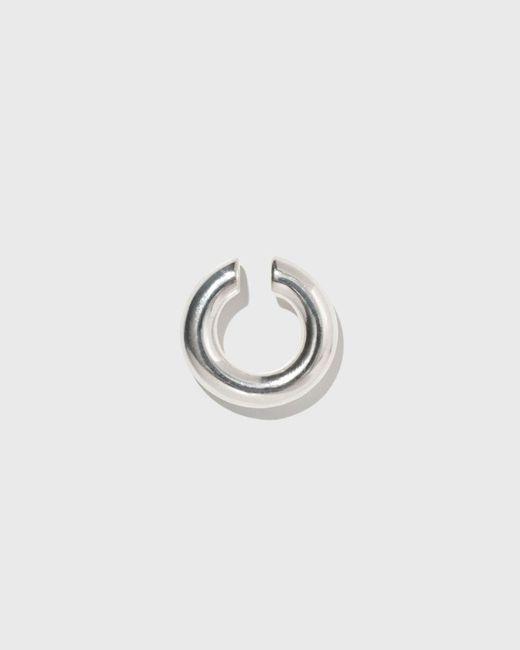 Saskia Diez | Metallic Bold Earcuff | Lyst