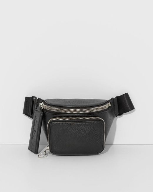 Kara - Black The Bum Bag - Lyst