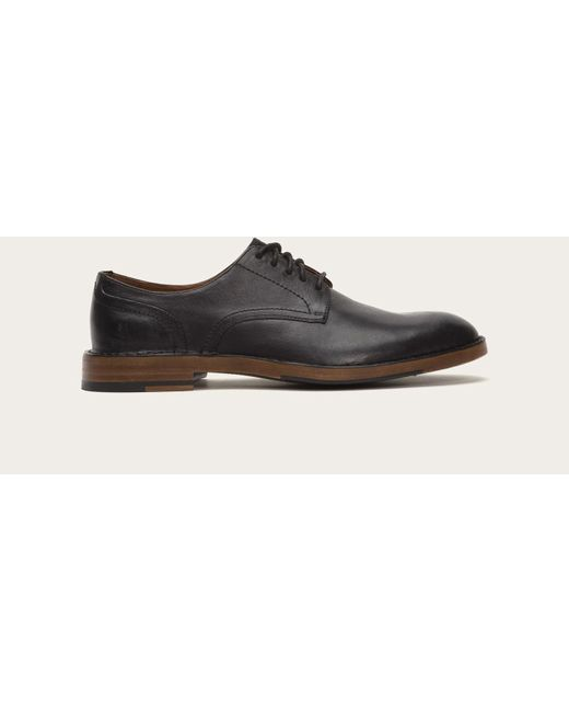 Frye | Black Mark Oxford for Men | Lyst