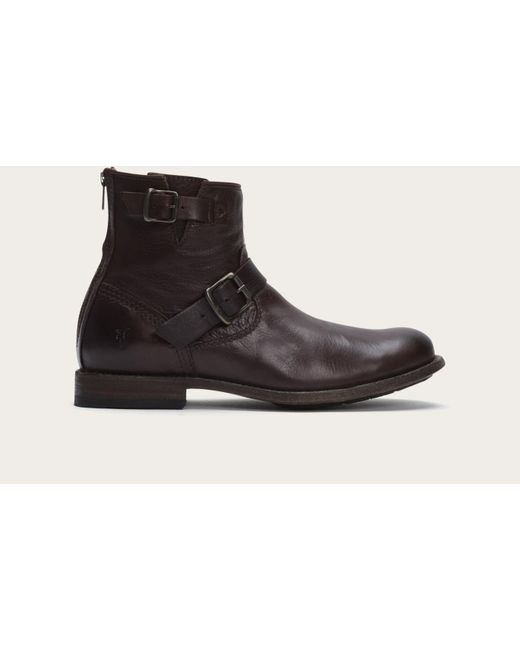Frye | Brown Tyler Engineer for Men | Lyst