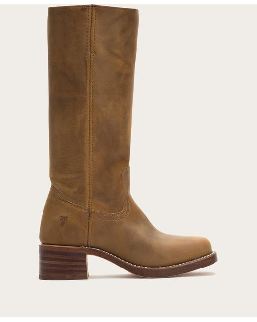 Frye - Brown Campus 14l - Lyst