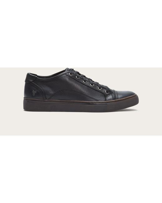 Frye | Black Justin Low Lace for Men | Lyst