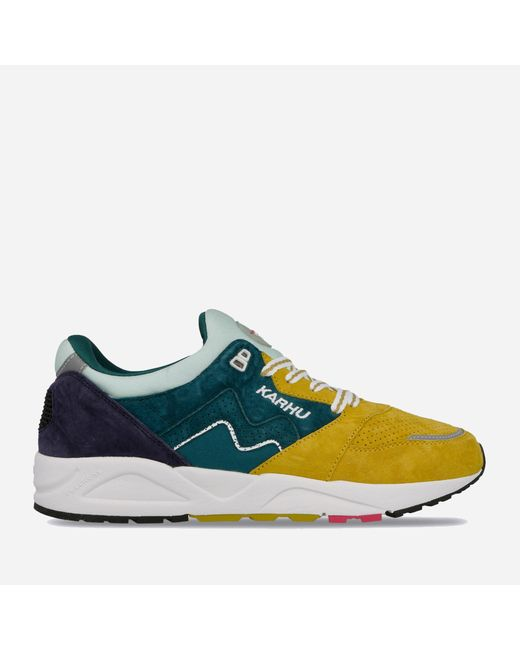 """Karhu - Yellow Aria """"track And Field Pack"""" for Men - Lyst"""