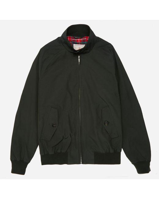 Baracuta | Green G9 Jacket for Men | Lyst