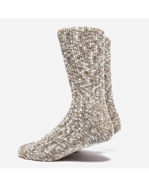 Wigwam - Green Cypress Socks for Men - Lyst