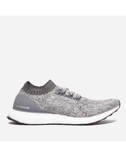 ... Adidas Originals | Gray Ultraboost Uncaged for Men | Lyst ...