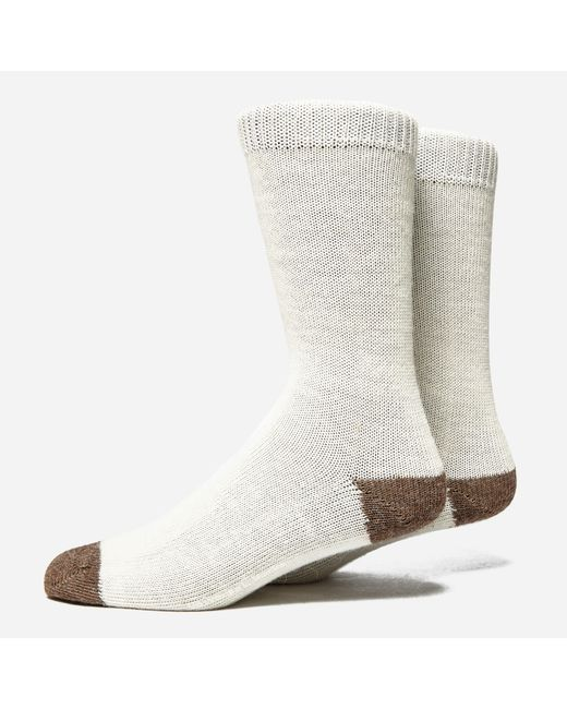 Universal Works | Multicolor Alpaca Socks for Men | Lyst
