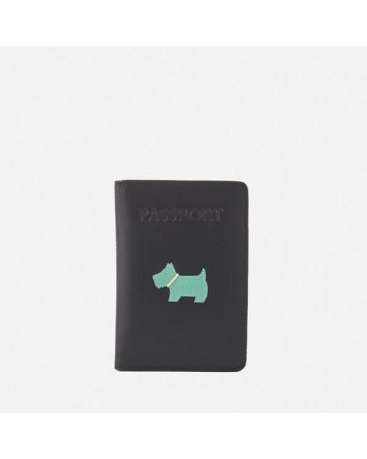 Radley | Multicolor Heritage Dog Passport Cover | Lyst