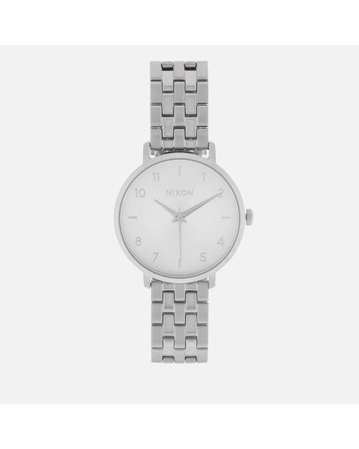 Nixon - Metallic The Time Teller Watch for Men - Lyst