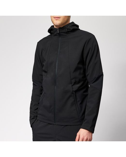 df2d7a4a1f3b Under Armour - Black Storm Cyclone Jacket for Men - Lyst ...