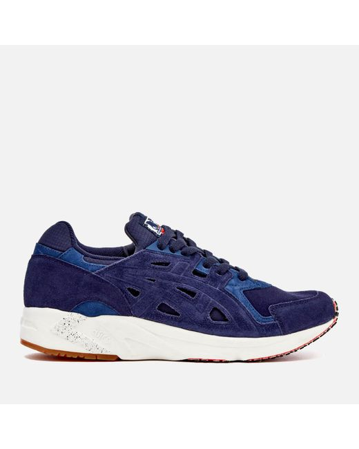 Asics - Blue Lifestyle Men's Gelds Og Trainers for Men - Lyst
