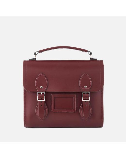 Cambridge Satchel Company - Multicolor Barrel Backpack - Lyst