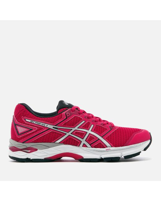 Asics - Pink Gel-phoenix 8 Trainers - Lyst