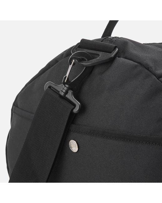 d5f6e79489fb ... Herschel Supply Co. - Black Sutton Duffle Bag for Men - Lyst ...