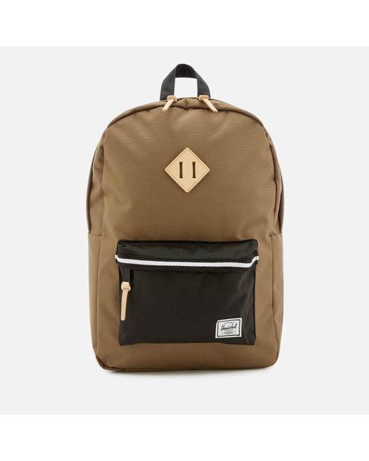 Herschel Supply Co. - Multicolor Heritage Backpack for Men - Lyst