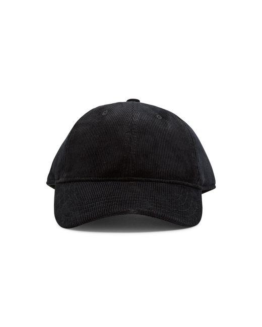 Carhartt WIP - Manchester Cap Black - Black for Men - Lyst