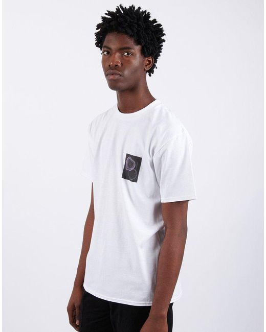 6bfb3dce7611 The Idle Man - Multicolor J.fish Tshirt White for Men - Lyst ...