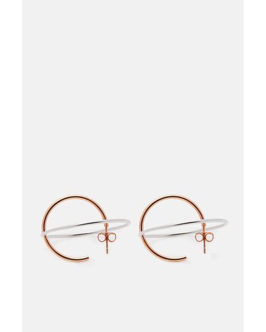 Charlotte Chesnais - Multicolor Medium Saturne Earrings - Lyst