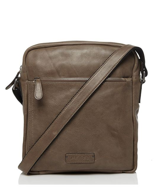 Castelijn & Beerens - Gray Renee Markus Tablet Bag for Men - Lyst
